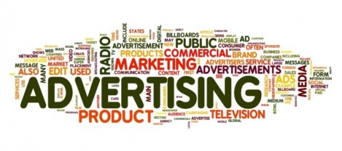 business advertising