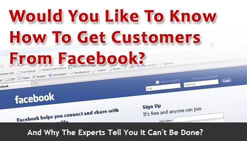 Facebook Marketing For Local Businesses | What is your